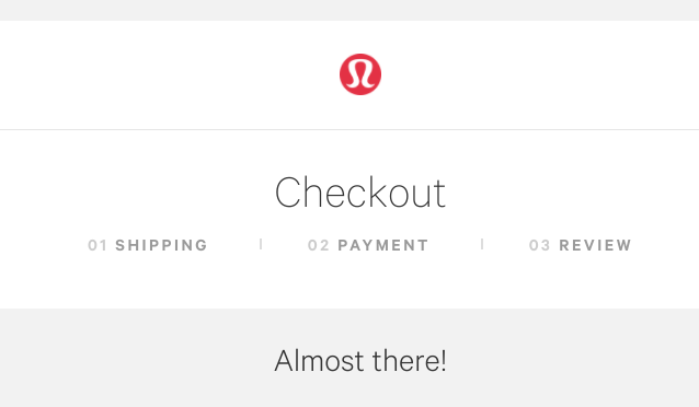 Visually Guided Checkout