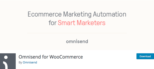 Omnisend for WooCommerce