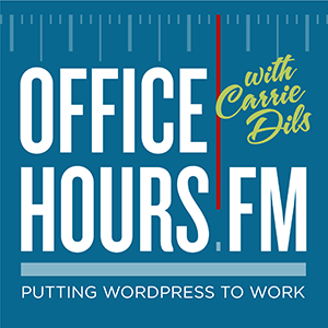 officehours wordpress podcast