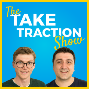 take traction eCommerce podcast